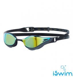 Αγωνιστικά γυαλάκια κολύμβησης, SPEEDO FAST SKIN PURE FOCUS MIRROR 11778D444