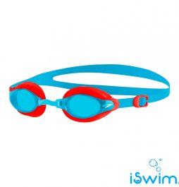 Κολυμβητικά γυαλάκια, SPEEDO MARINER JUNIOR ORANGE.BLUE 11318B971A