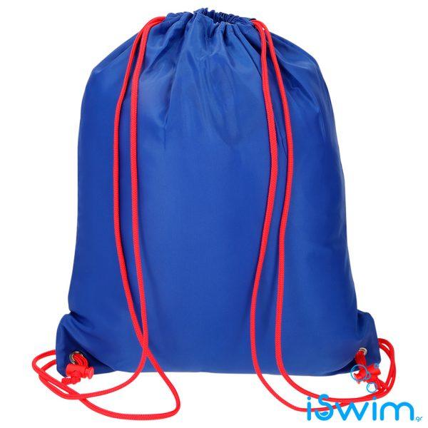 Δυχτάκι μεταφορας κολυμβητικών αξεσουάρ, SPEEDO WET KIT BAG 08034C704B