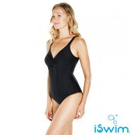 Γυναικείο μαγιό πισίνας αντοχής στο χλώριο, SPEEDO WOMAN 113790001B